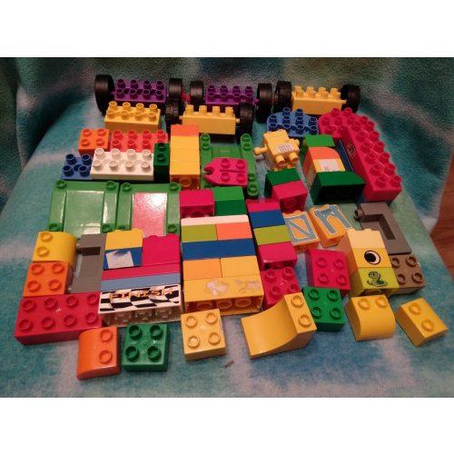 Lego, Megabloks és egyéb építőkockák csomagban