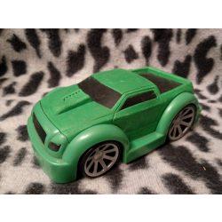 Zöld kisautó (75)