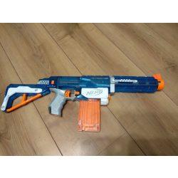 NEFT szivacskilövő puska 10 tölténnyel (442)