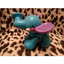 Fisher Price elefánt