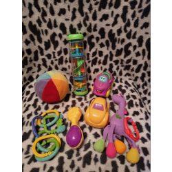 Játékcsomag babáknak (453)