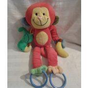 Jellykitten papagájos majom