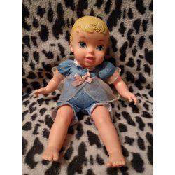 Disney kislány Hamupipőke baba (432)
