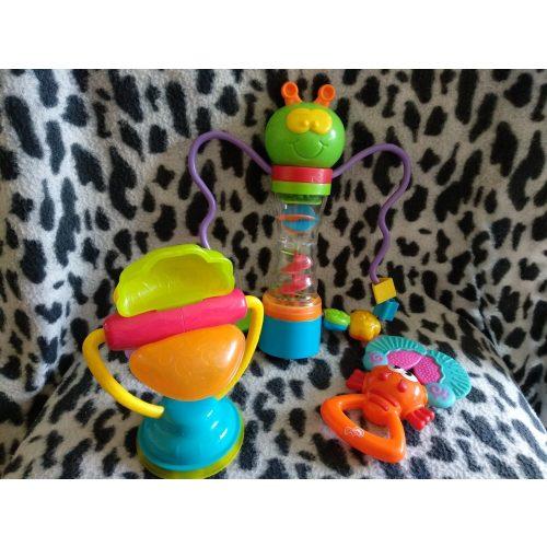 Játékcsomag babáknak 2
