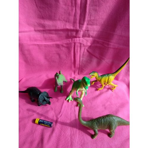 Dino csomag