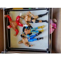 WWE Pankrátoros játékszett (445)