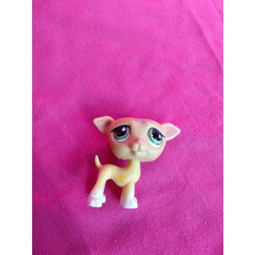 LPS Littles Pet Shop figura
