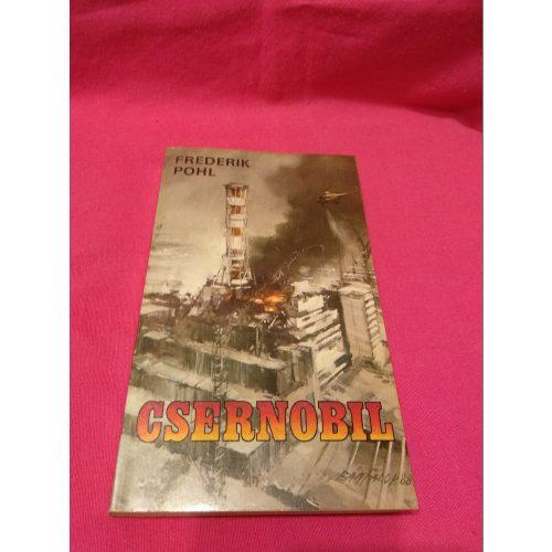 Frederic Pohl: Csernobil