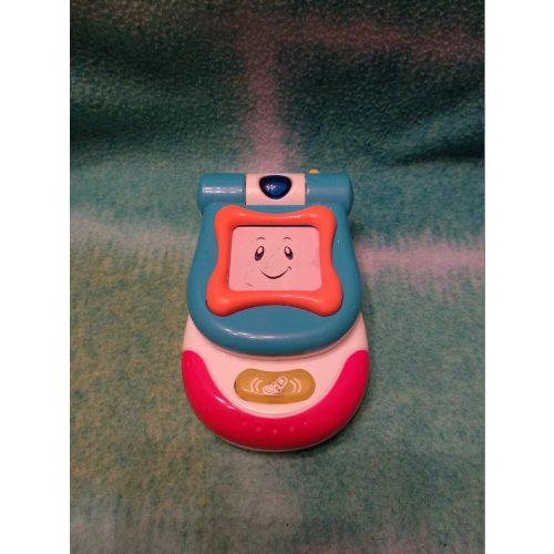 Hangot adó telefon