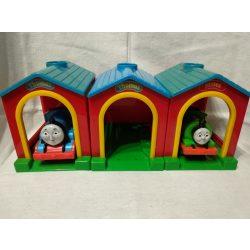 Thomas járművek és házak (432)
