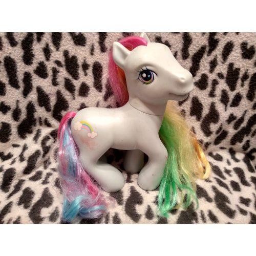 My little pony / Én kicsi pónim