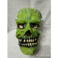 Frankenstein álarc (A2) felnőtt méret