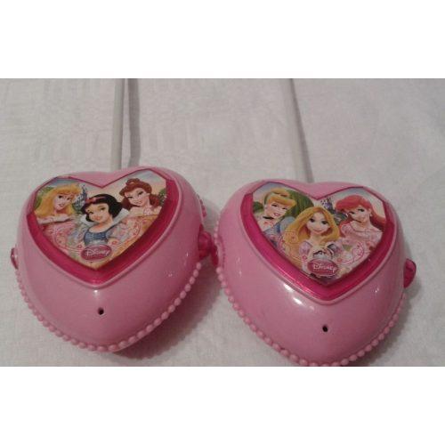 Hercegnős walkie-talkie