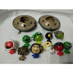 UFO-s játékcsomag (76)