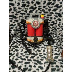 Tűzoltótartály (518)