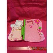 Hello Kitty titkos napló