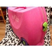 Trunki bőrönd