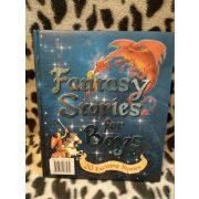 Fantasztikus történetek fiúknak - angol nyelvű mesekönyv (k)