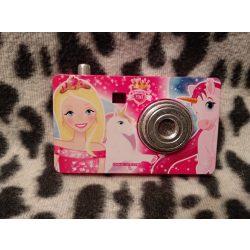 Barbie játék fényképezőgép (517)