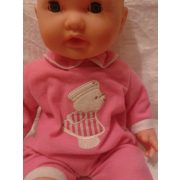 Takmay beszélő baba