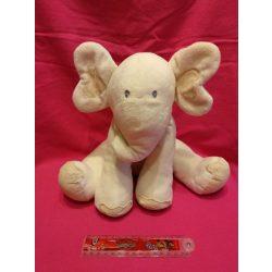 Csörgő elefánt