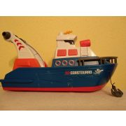 Dickie Toys hajó