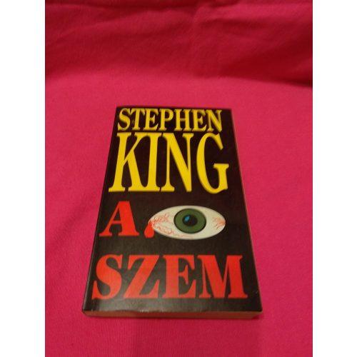 Stephen King: A szem