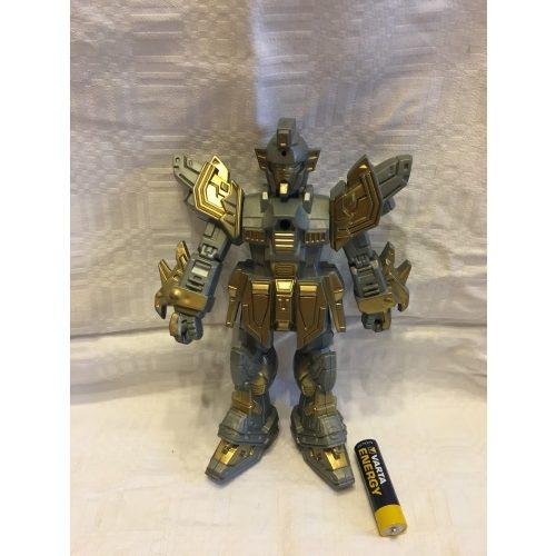 Műanyag robot