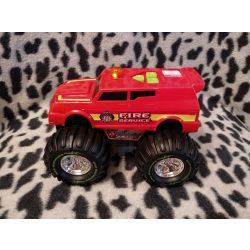 Tűzoltóautó (F2)