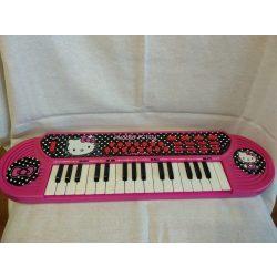 Hello Kitty szintetizátor (58)