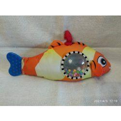 Csörgő hal (75)