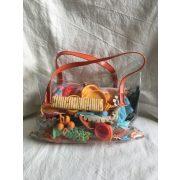 Pocahontas játékszett