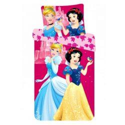 Disney hercegnős ágyneműhuzat