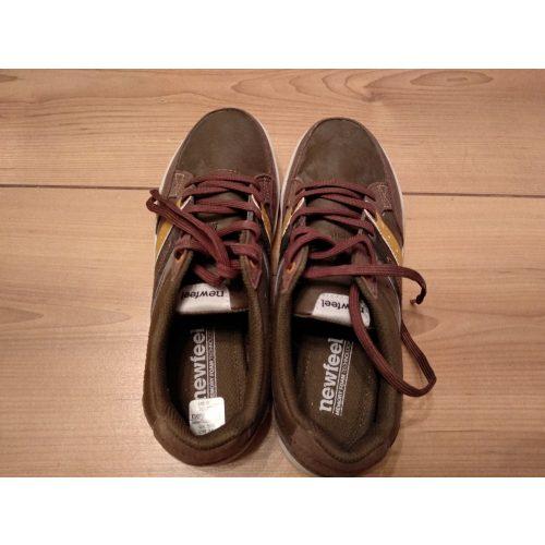 39-es newfeel fiú cipő