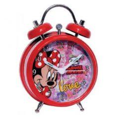 Disney Minnie ébresztőóra