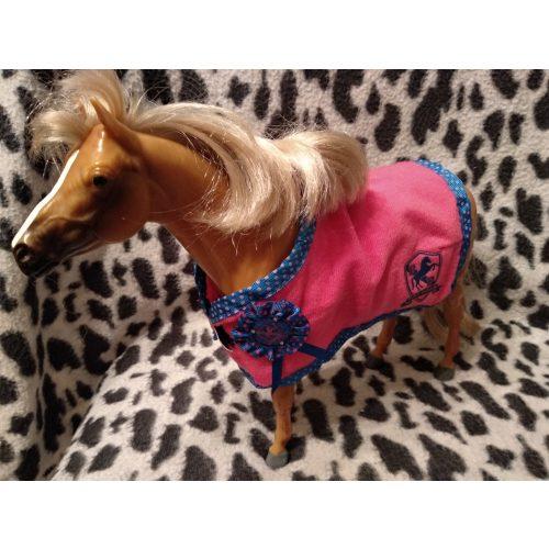 Ló Barbie babákhoz (515)