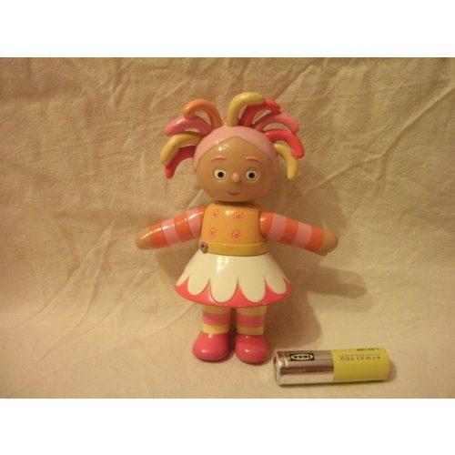 In The Night Garden Upsy Daisy keményebb műanyag figura