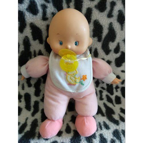Puha testű baba