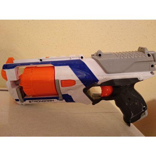 Nerf Strongarm szivacslövő