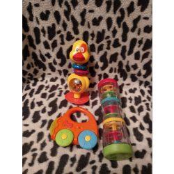 Játékcsomag babáknak (432)