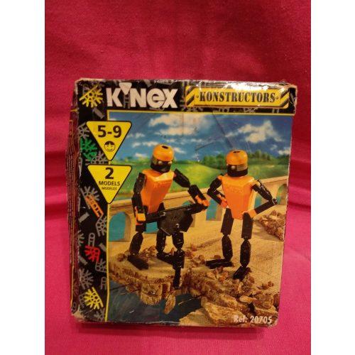 K'nex építőjáték