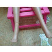 Barbie játékszett