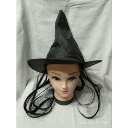 Boszorkány kalap (A2)