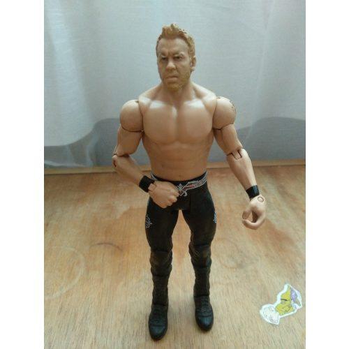 WWE Pankrátor