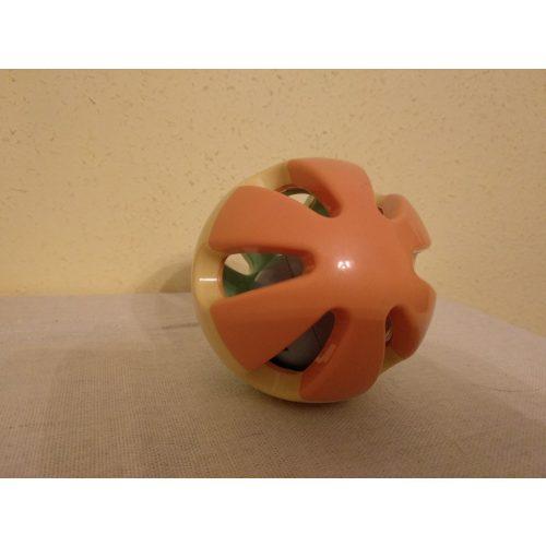 Csörgő labda