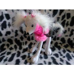 Barbie kutyusa plüss (518)