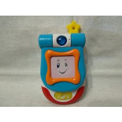 Zenélő telefon (2)
