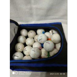 Golflabdák vegyesen (518)