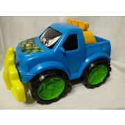 Kék teherautó (432)