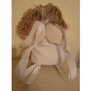 Angyalkás hátizsák kislányoknak